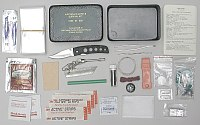 Bob Cooper's Australian Mark III Survival Kit