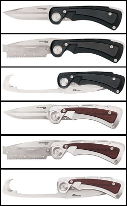 Leatherman Fixed Blade Hunters