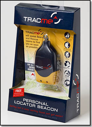 TracMe Package