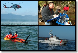 USCG 2009 PLB Test & Evaluation