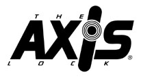 Axis Lock logo