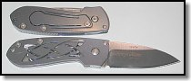 Benchmade Benchmite