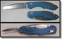 Benchmade Switchback