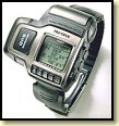 Casio GPS watch