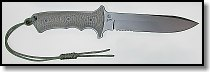 Chris Reeve / Bill Harsey Yarborough or Green Beret Knife