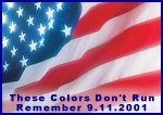These Colors Don't Run - Remember 9.11.2001