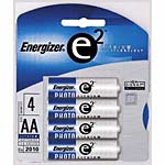 Energizer Lithium AA-cells