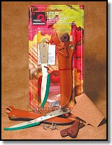 Grohmann You-Make-It knife kit