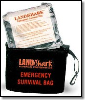 LAND/Shark Thermal Protective Aid