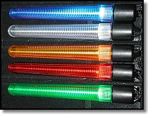 Lazer Sticks