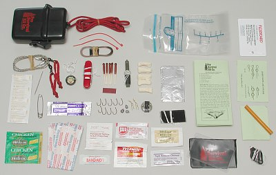 Pro Survival Kit Company Pocket Pro Survival Kit