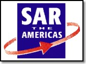 SAR The Amercias logo