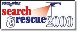 Search & Rescue 2000 logo