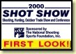 SHOT Show 2000 - First Look!
