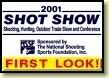 SHOT Show 2001 - First Look!