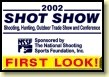 SHOT Show 2002 Review
