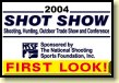 SHOT Show 2004 Review