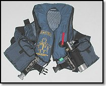 SwitlikSpecial Operations Vest - Loaded