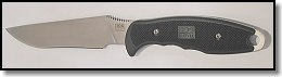 SOG BG-42 Field Knife