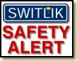 Switlik Safety Alert