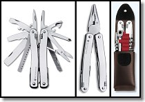 Victorinox SwwissTool Spirit Plus Ratchet