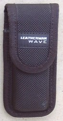 WAVE sheath